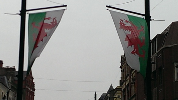 Wales v Scotland [2]