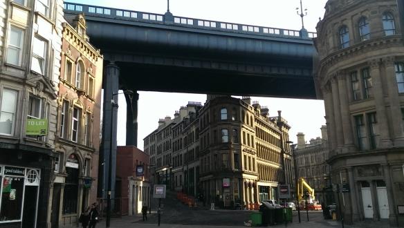 Buildings and Bridges [2]