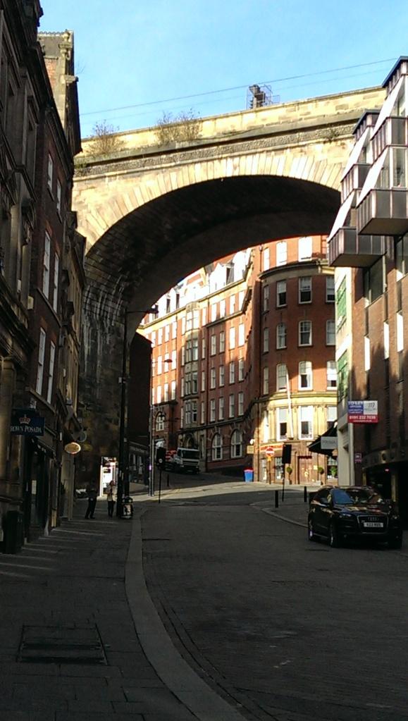 Buildings and Bridges [3]