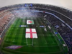 England v Wales [1]