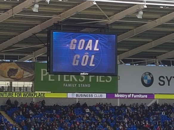 Goal Gol