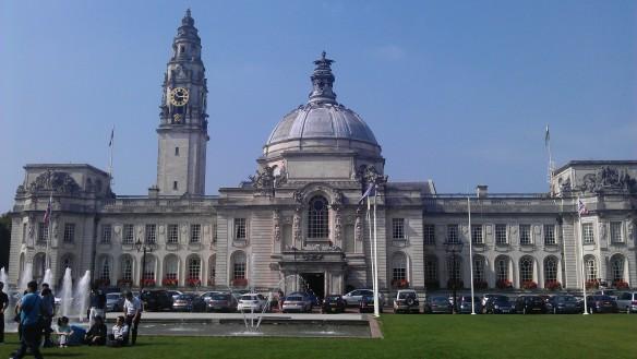 City Hall [2]