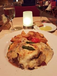 Dubravka 1836 meal [1]