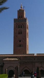 Koutoubia Mosque [2]