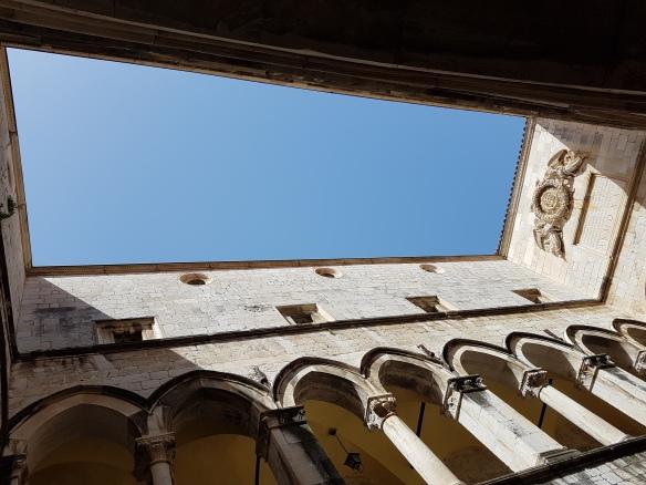 Sponza palace [2]