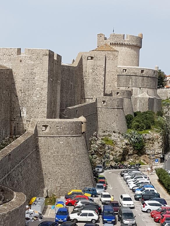 City Walls [3]
