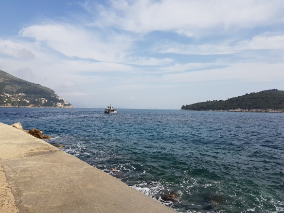 Sea view [2]