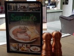 Servini's [3]