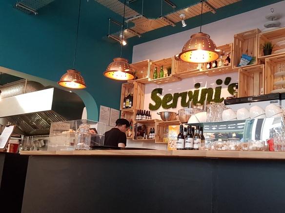 Servini's [5]