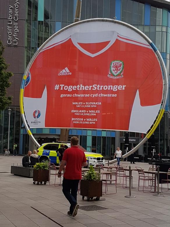 Welsh football [1]