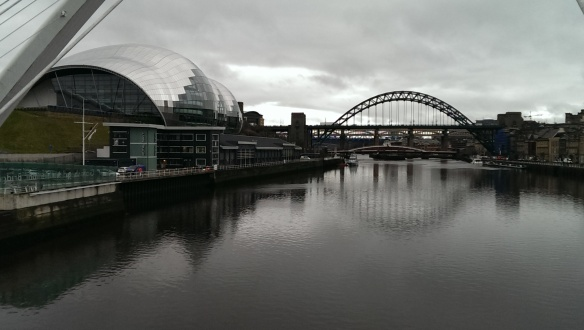 Bridges on Tyne [2]