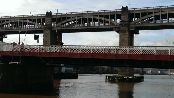 Bridges on Tyne [4]