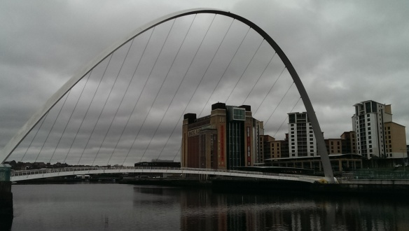 Millenium Bridge [2]