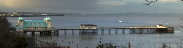 Penarth_Pier Ben Salter Flickr