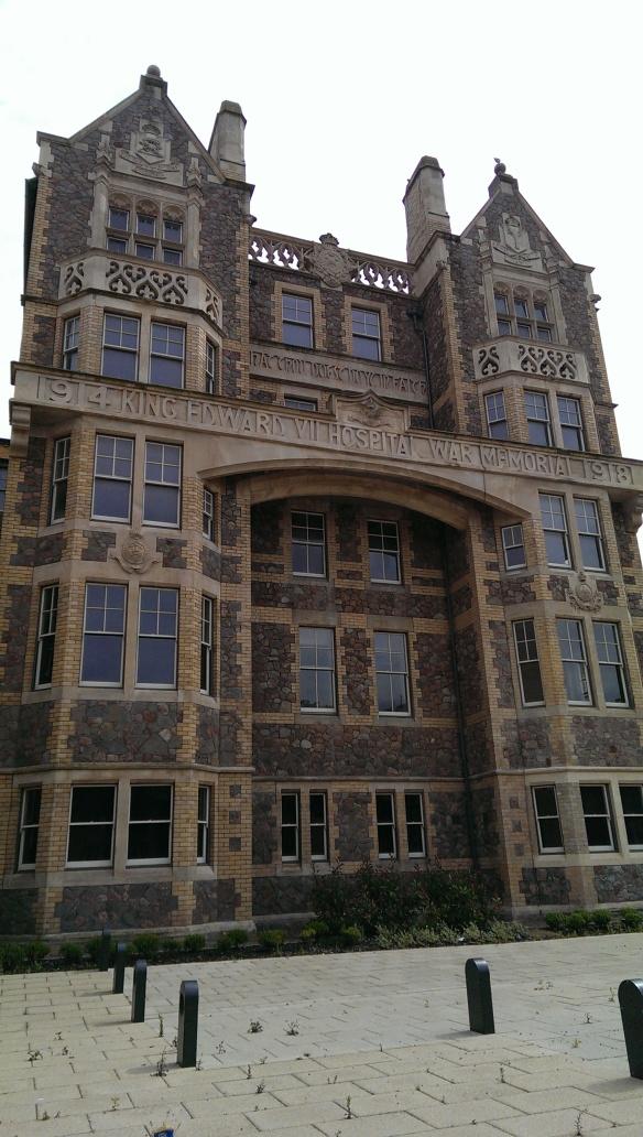 royal-infirmary