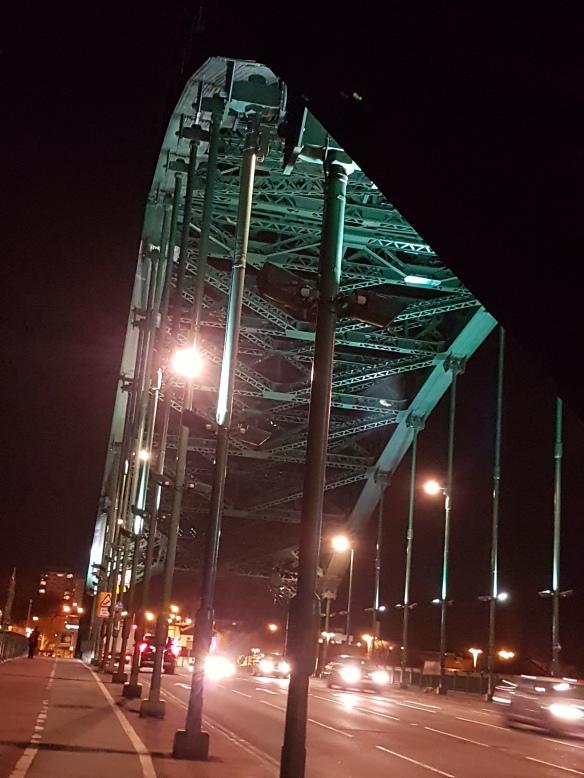 Bridge [3]