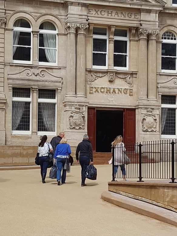 Coal Exchange May 17 [6]