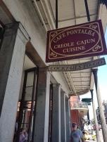 Cafe Pontalba [1]