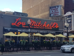 Lou Mitchell's [1]