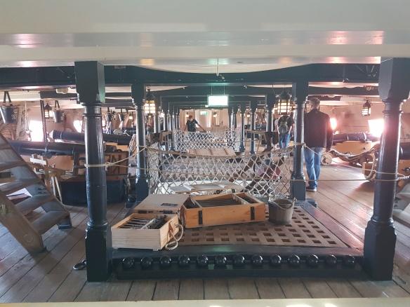 HMS Victory [8]