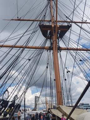 HMS Warrior [11]