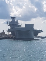 QE Aircraft Carrier [4]