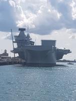 QE Aircraft Carrier [4]