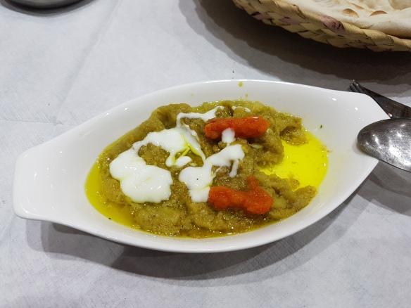 Kashke Bademjan