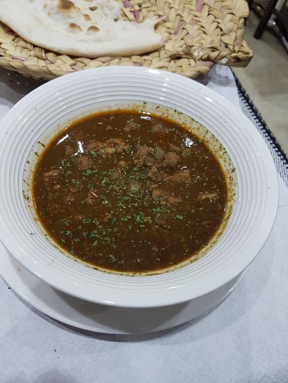 Lamb Qalia
