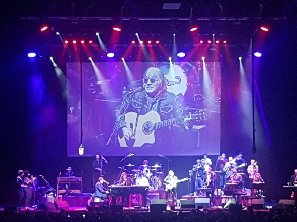 Jools Holland and Jose Feliciano
