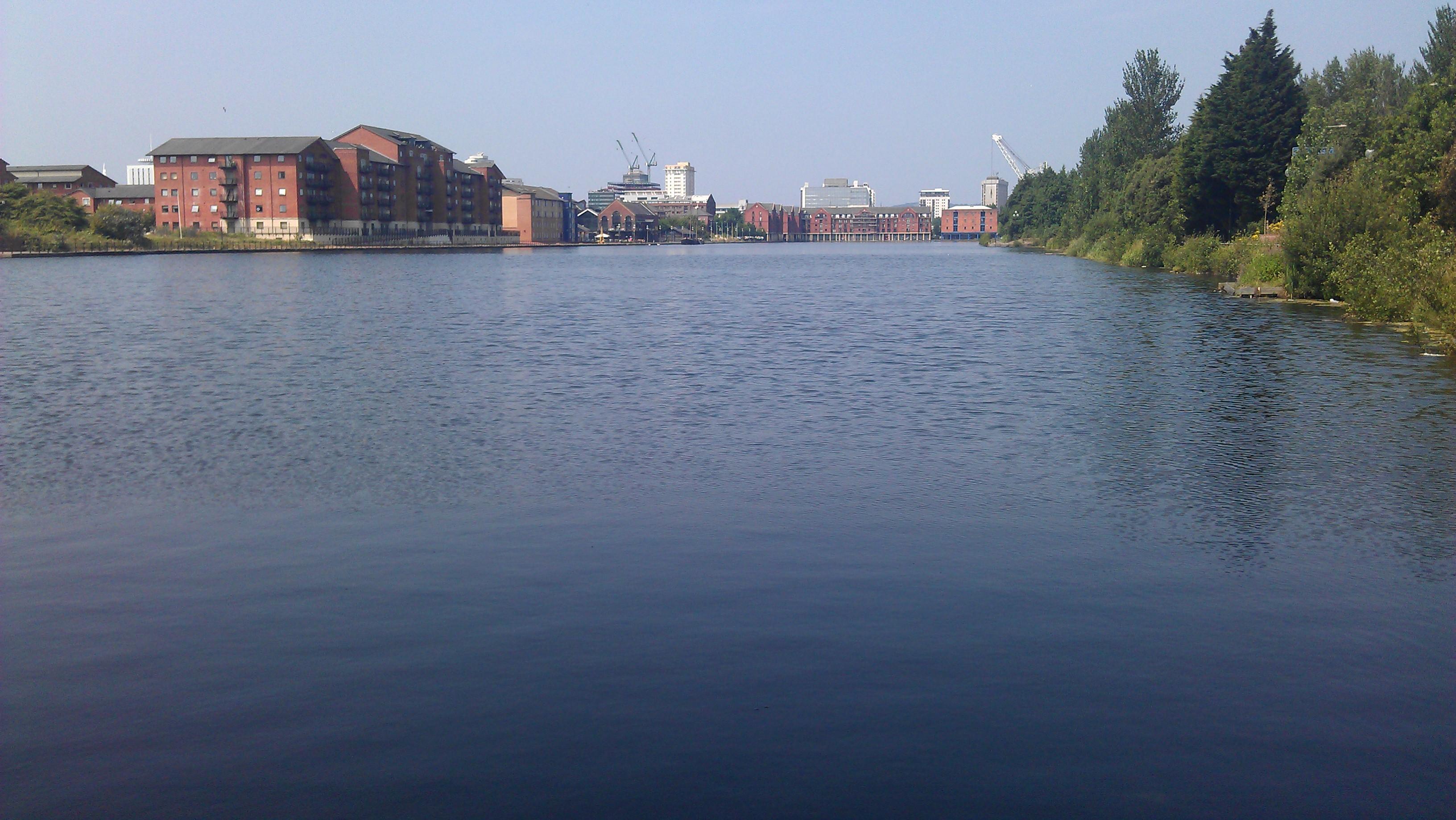 Bute East Dock [2]