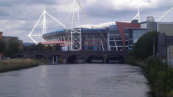 Millenium Stadium 3