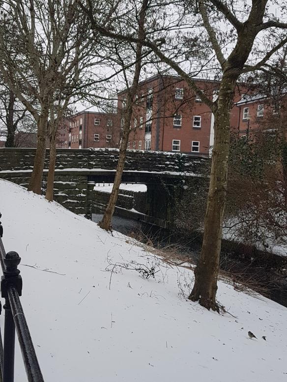 Roxby and Bridge
