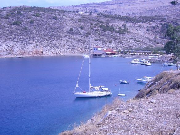 Mira Mare @ Mandraki Bay