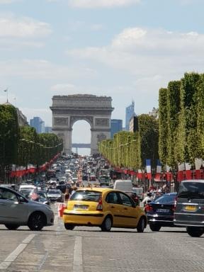 Arch de Triomphe [1]