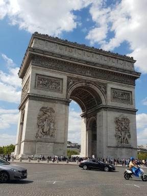 Arch de Triomphe [2]