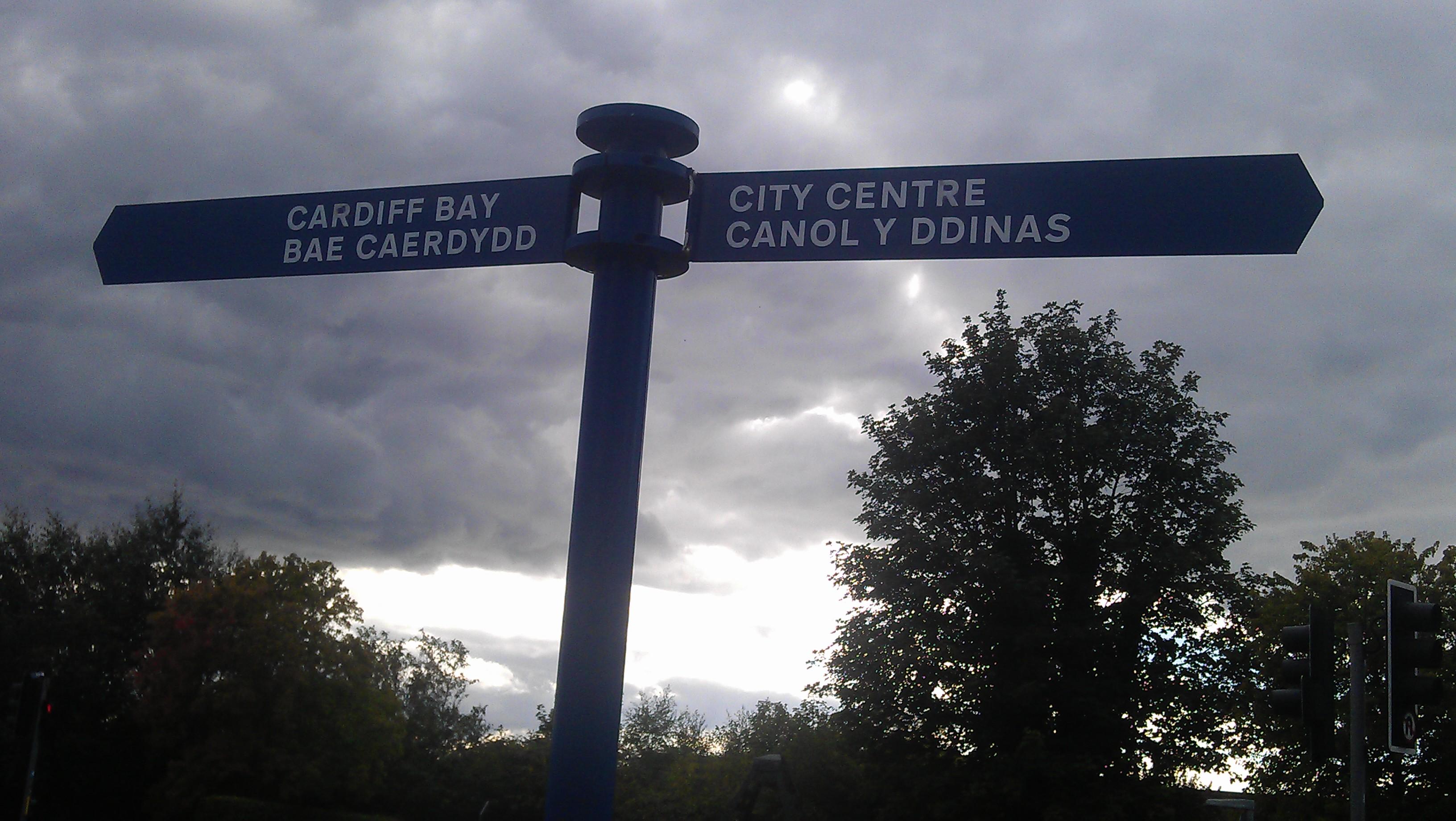 Bay & City Centre post