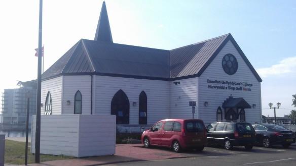 Norwegian Church [2]