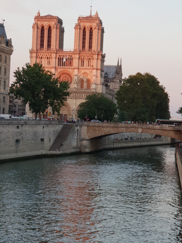 Notre Dame [1]