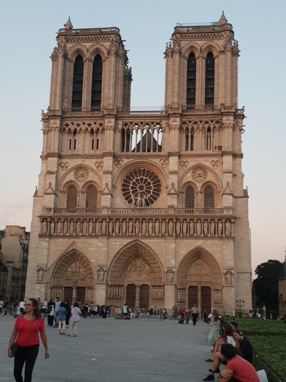 Notre Dame [2]