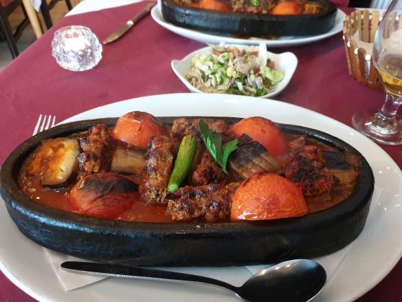 Patlikan Kebab