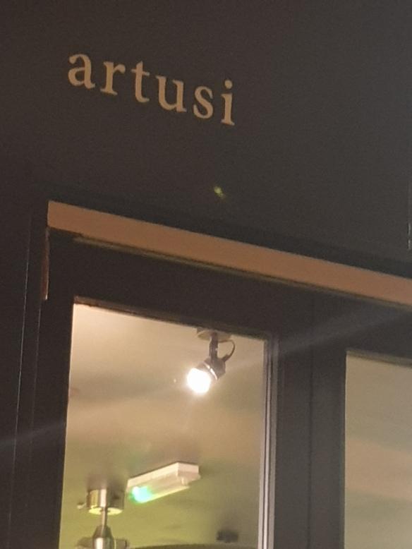 Artusi sign