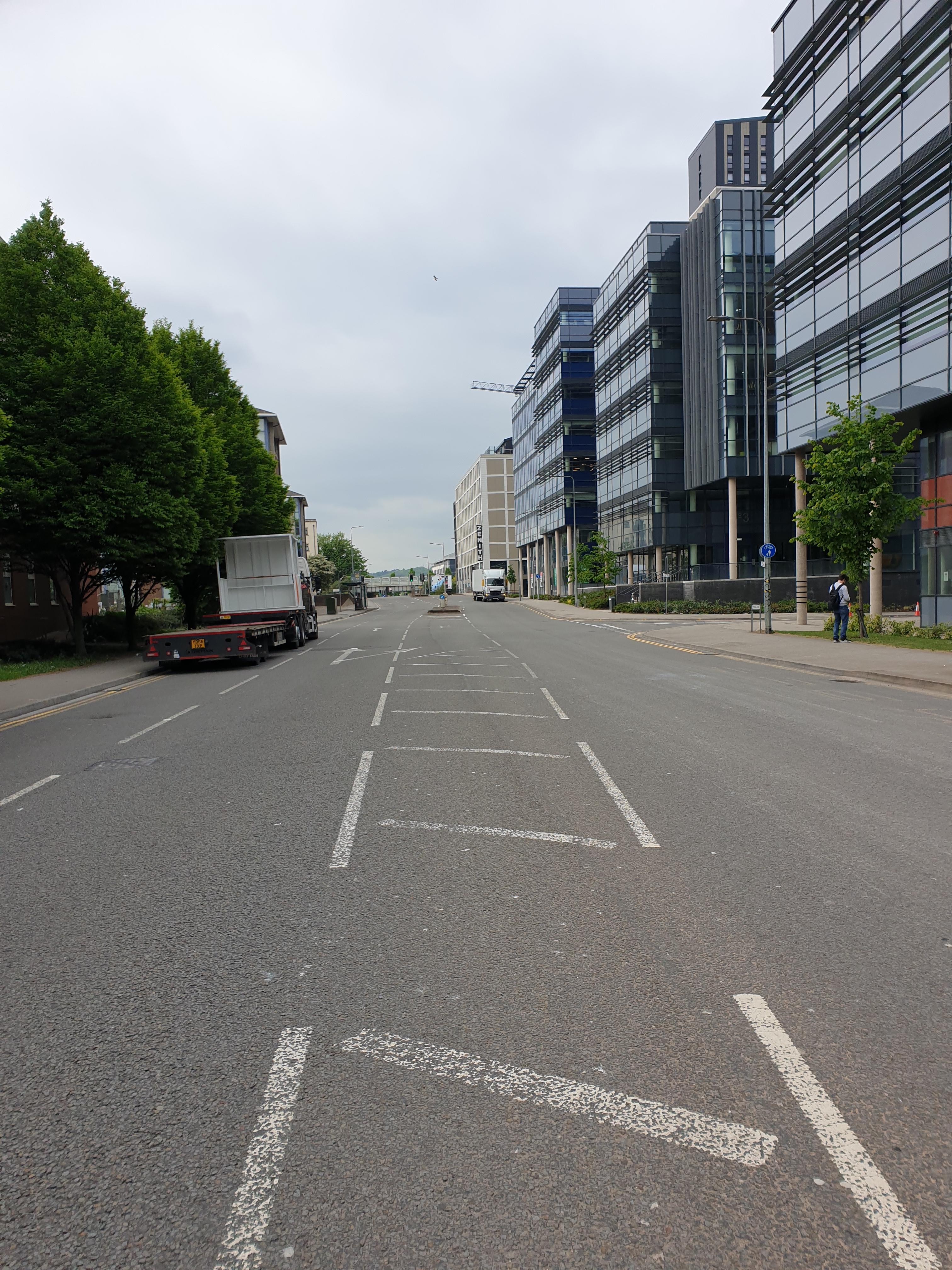 Tindall Street